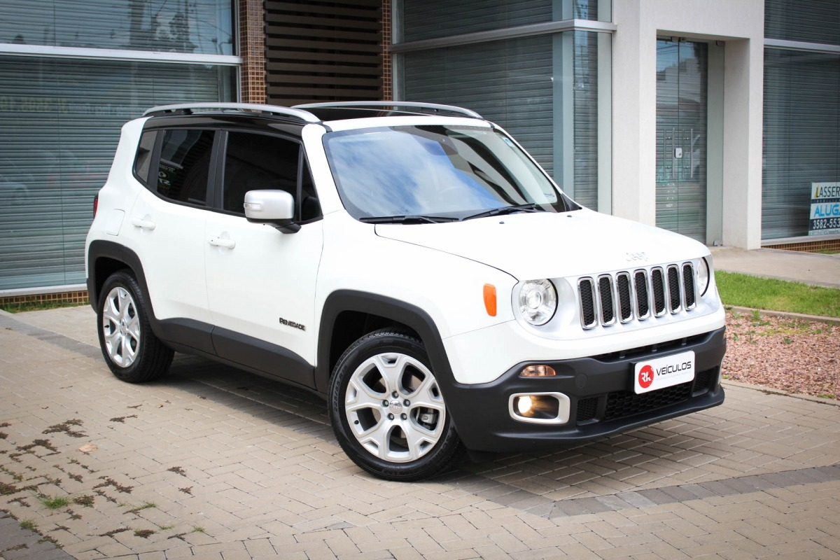 RENEGADE 1.8 LIMITED