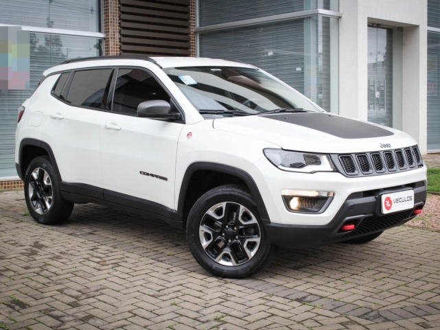 COMPASS TRAILHAWK 2.0 4X4