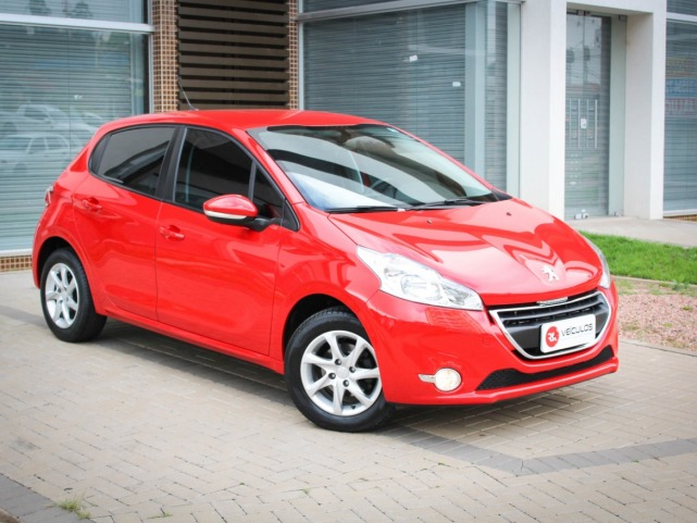 208 ACTIVE PACK 1.6 Autom